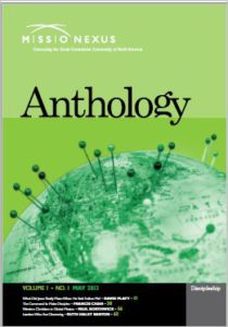 Anthology Cover green 1 1