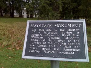 Haystack signmonument copy