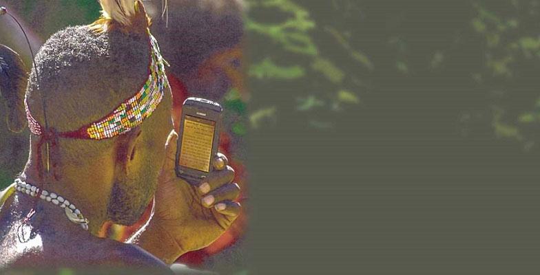 man-jungle-phone-upload