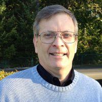 Ray Porkorny, SVP