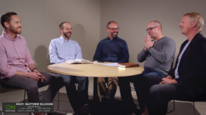 OnMission2017 Pastor Roundtable