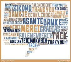A Visual Note of Thanks from the Missiographics Team
