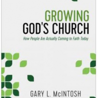 Growing God's Church: How People Are Actually Coming to Faith Today