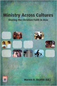 Ministry Across Cultures: Sharing the Christian Faith in Asia