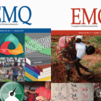 Missio Nexus becomes new publisher of Evangelical Missions Quarterly