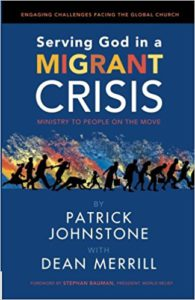 Serving God in a Migrant Crisis: Ministry to People on the Move