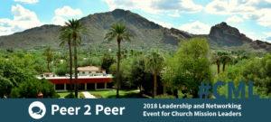 Peer 2 Peer #CML 2018 Details