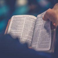 Salvation Grammar: Reformation's Nouns & Prepositions