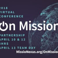 OnMission 2018 Registration