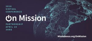 OnMission 2018 Registration