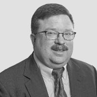 Ted R. Batson, Jr.