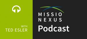 Missio Nexus Podcast Episode 52 – Mike Latsko on UPG Fade