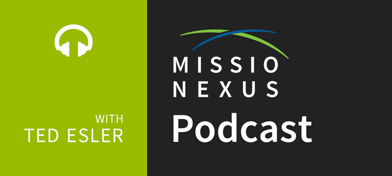 Missio Nexus Podcast Episode 45: Bishop David Perrin on African American Missions