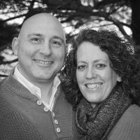 Dave and Lorene Wilson