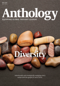 Diversity | May 2018 Vol. 6 No. 1