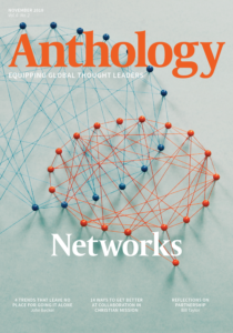Networks | November 2018 Vol. 6 No. 2