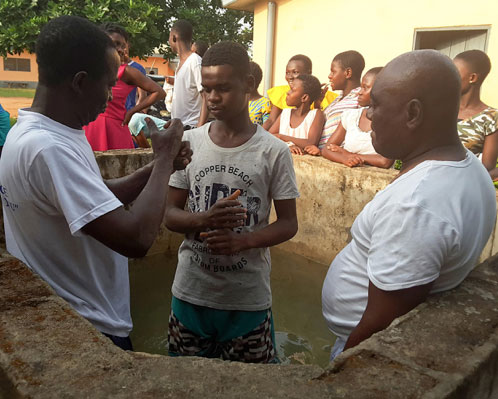 Rising Wave of Support for Unreached Peoples Brings Hope of Global Flood of New Believers