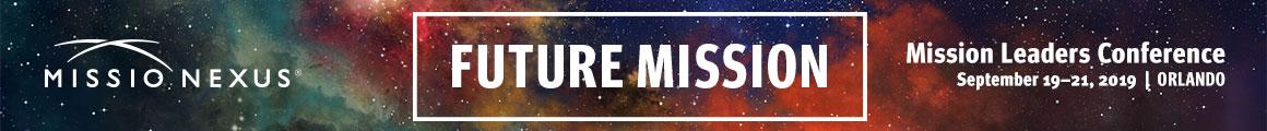 Future Mission Banner