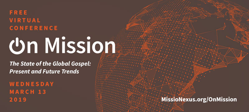 OnMission 2019 OnDemand