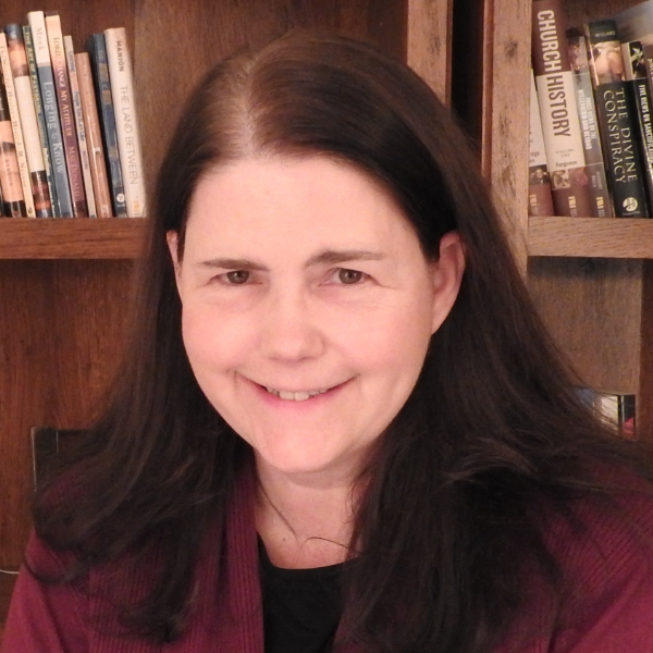 Author Interview: Mary Lederleitner