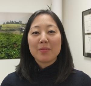 OnMission 2019 Jenny Yang