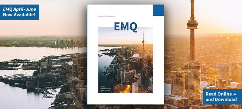 EMQ 55.2: Canadians On Mission