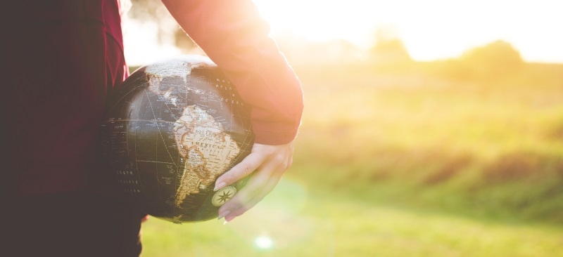 Four Global Trends Affecting World Mission