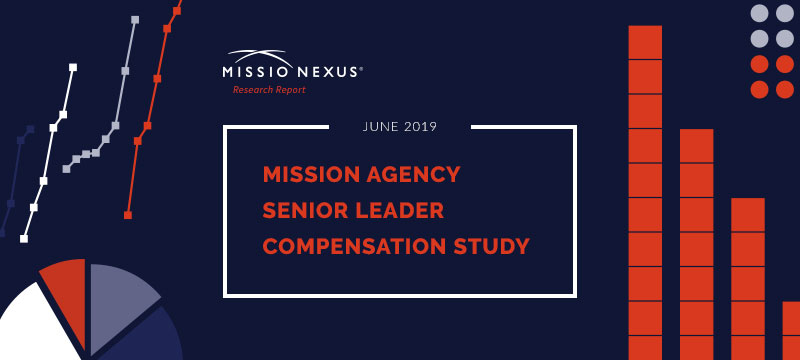 Purchase the Senior Leader Compensation Study — June 2019