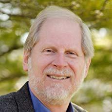 Author Interview: Craig Ott