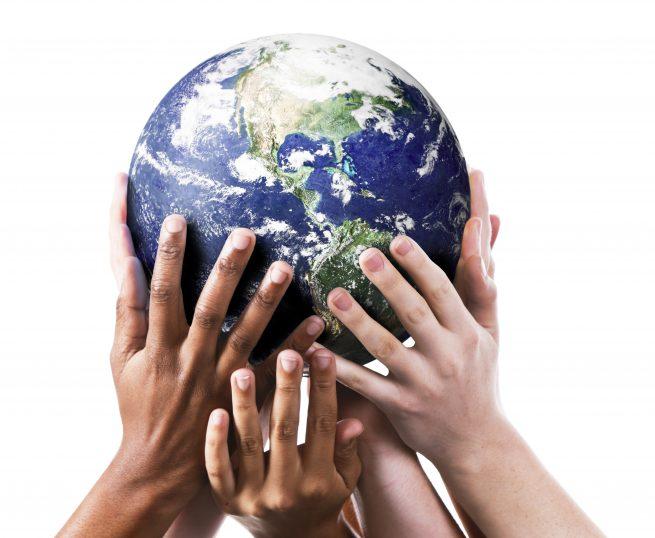Funding Principles Go Beyond Borders