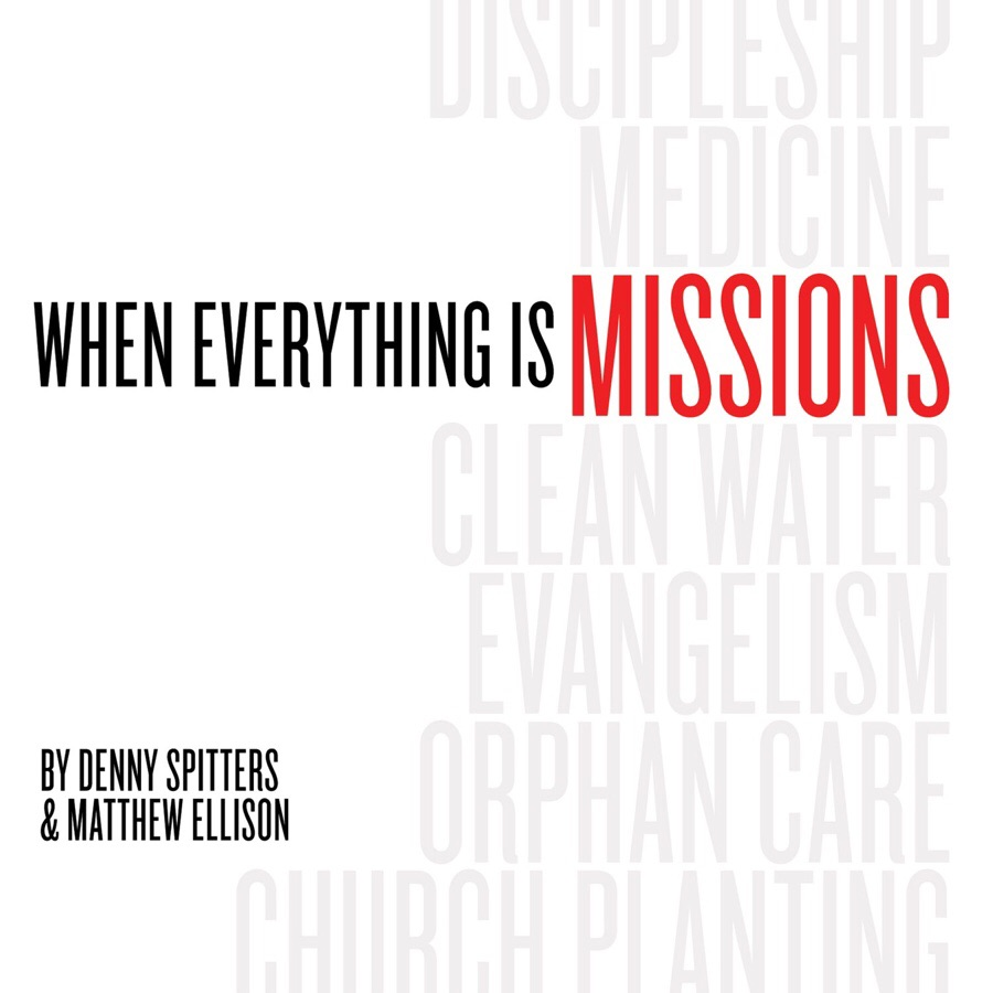 A Creative Podcast on Missions