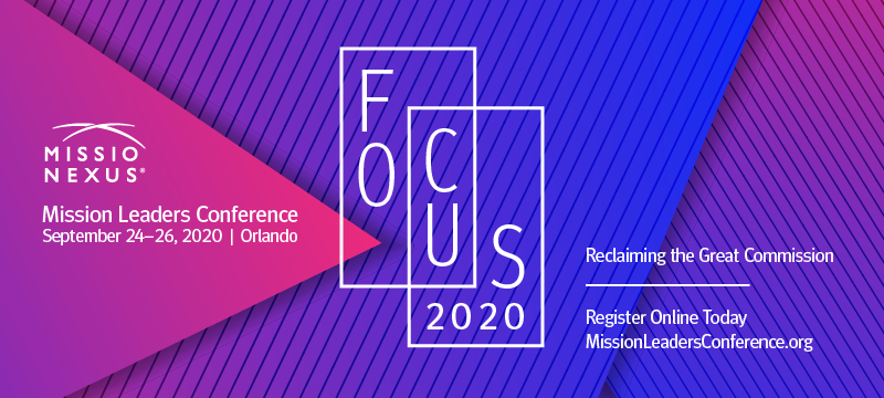 Focus 2020 – Early-Bird Registration Now Open!