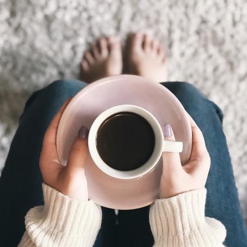 Women's Networking Coffee