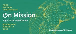 On Mission 2020 – On Demand
