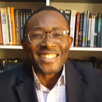 On Mission 2020 Ferdinand Nweke