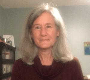 On Mission 2020 Sharon Hoover