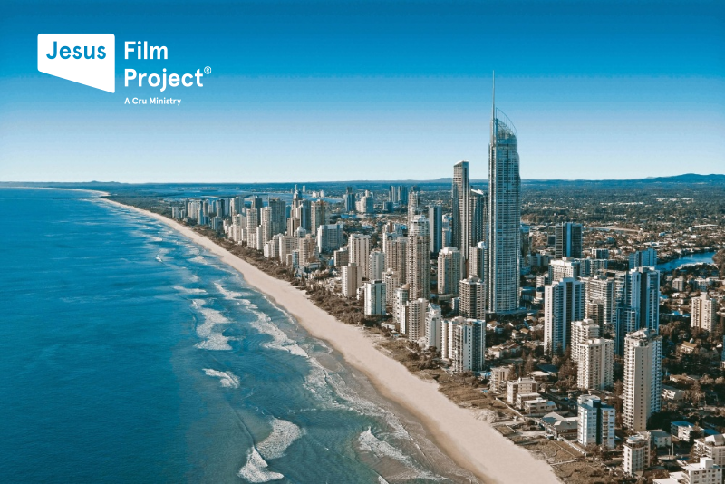 Webinar: From City to Shore: Jesus Film Project is Seeking to Equip the Global Church