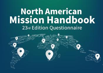 Mission Handbook 23rd Edition