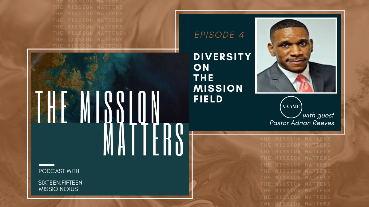 Diversity on the Mission Field