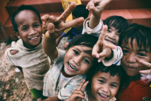 Webinar: A World Without Orphans: Understanding the Movement Away from Orphanages