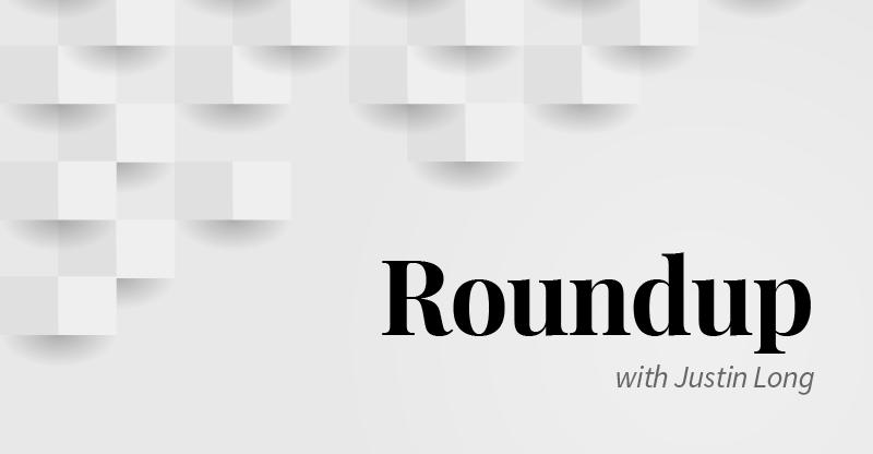 Roundup #238