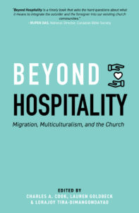 Beyond Hospitality: Migration, Multiculturalism, and the Church