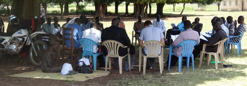 Does Africa Need More Bible Colleges?