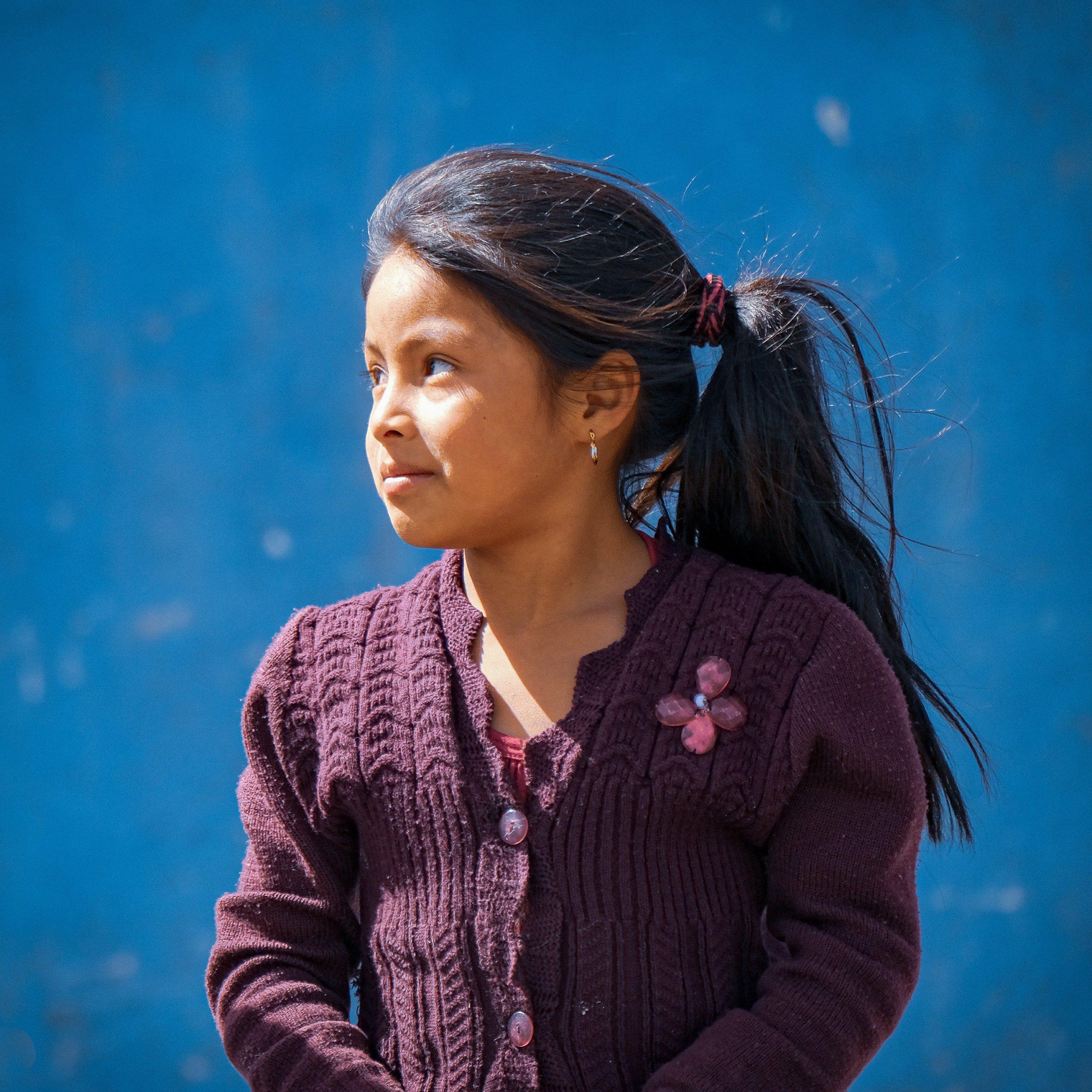 Pursuing Partnership Part 7: A Leadership Profile: Shesnarda Rivera
