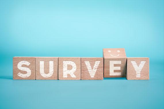 Support Raising Survey