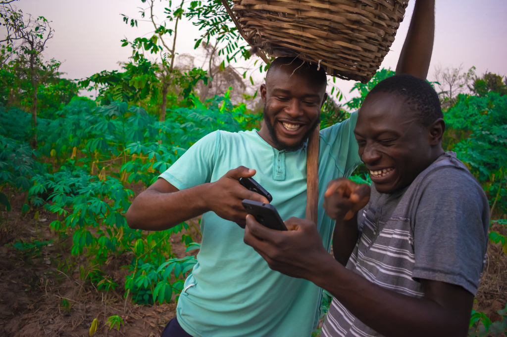 Webinar: How Digital Media is Accelerating Disciple Making Among the Unreached