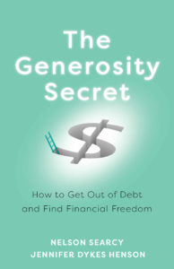 The Generosity Secret: How to Get Out of Debt and Find Financial Freedom
