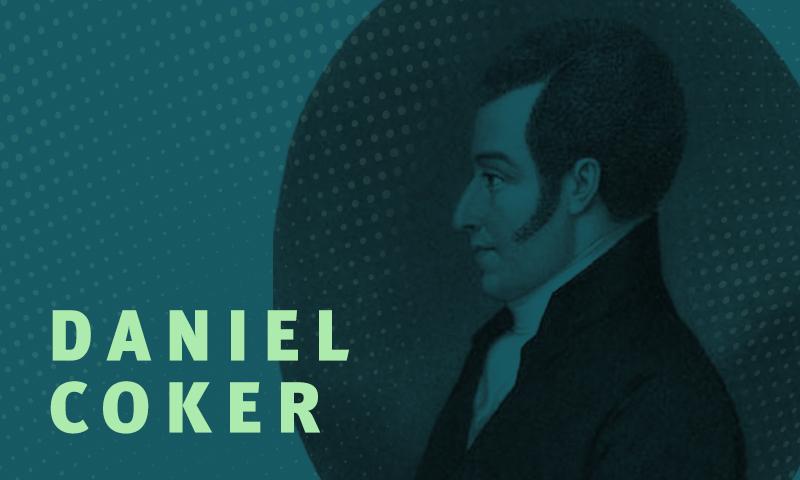 Day 22 – Daniel Coker