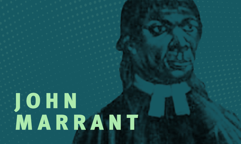 Day 4 – John Marrant