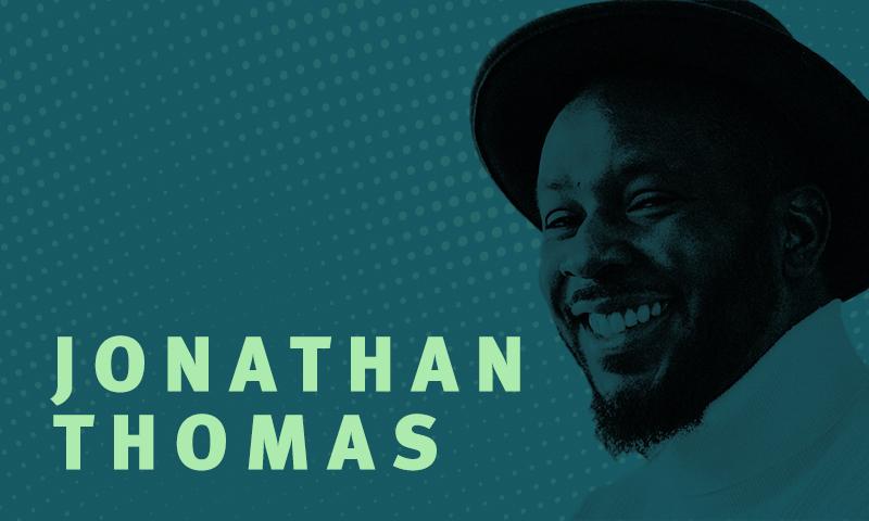 Day 12 – Jonathan Thomas